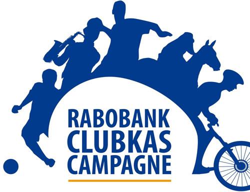 Logo Rabobank Clubkas